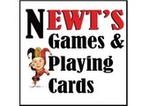 NEWT'S Games & Playing Cards coupons or promo codes at newtsgames.com