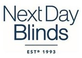 Next Day Blinds coupons or promo codes at nextdayblinds.com