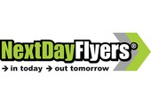 nextdayflyers.com coupons and promo codes