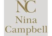 Nina Campbell coupons or promo codes at ninacampbell.com