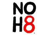 No H8 Campaign coupons or promo codes at noh8campaign.com