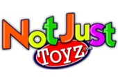 notjusttoyz.com coupons and promo codes