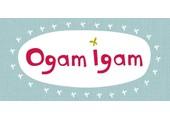Ogam Igam coupons or promo codes at ogamigam.com