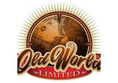 oldworldlimited.com coupons or promo codes