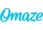 omaze.com coupons or promo codes