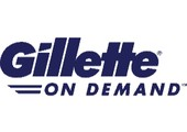 ondemand.gillette.com coupons and promo codes