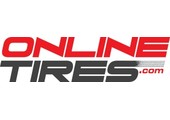 Online Tires coupons or promo codes at onlinetires.com