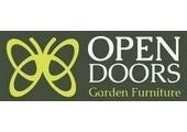 Open Doors Garden Furniture coupons or promo codes at opendoorsgardenfurniture.co.uk