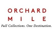 Orchard Mile coupons or promo codes at orchardmile.com