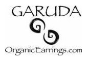 Garuda coupons or promo codes at organicearrings.com