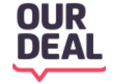 Our Deal coupons or promo codes at ourdeal.com.au