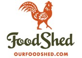 FoodShed coupons or promo codes at ourfoodshed.com