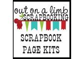 outonalimbscrapbooking.com coupons or promo codes