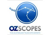 OZScopes coupons or promo codes at ozscopes.com.au