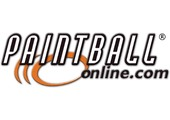 Paintball Online coupons or promo codes at paintball-online.com