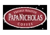 Papa Nicholas Coffee coupons or promo codes at papanicholas.com
