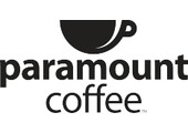 paramountcoffee.com coupons and promo codes