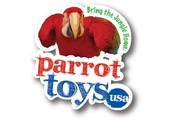 Parrot Toys usa coupons or promo codes at parrottoysusa.com