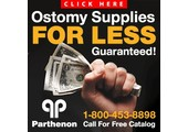 The Parthenon Company Ostomy Supplies coupons or promo codes at parthenoninc.com