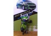 Mazda Parts and Mazda Accessories coupons or promo codes at partsformymazda.com