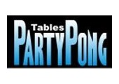 partypongtables.com coupons or promo codes