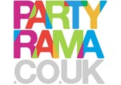 partyrama.co.uk coupons or promo codes