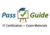 PassGuide-IT Certification Training coupons or promo codes at passguide.com