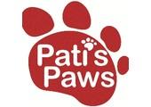 patispaws.com coupons or promo codes