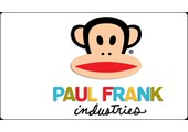 Paul Frank Industries coupons or promo codes at paulfrank.com