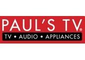 Paul's TV coupons or promo codes at paulstv.com