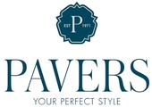 pavers.co.uk coupons or promo codes