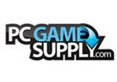 PC Game Supply coupons or promo codes at pcgamesupply.com