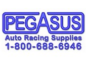 Pegasus Auto Racing Supplies coupons or promo codes at pegasusautoracing.com
