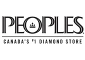 50% Off Peoples Jewellers Promo Codes, Coupons & Free Shipping