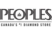 Peoples Jewellers coupons or promo codes at peoplesjewellers.com