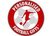 personalisedfootballgifts.co.uk coupons or promo codes