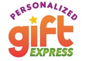 Personalized Gift Express coupons or promo codes at personalizedgiftexpress.com