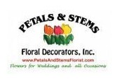 petalsandstemsflorist.com coupons and promo codes