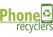 Phone Recycles UK coupons or promo codes at phonerecyclers.co.uk