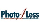 Photo 4 Less coupons or promo codes at photo4less.com