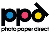 coupons or promo codes at photopaperdirect.com