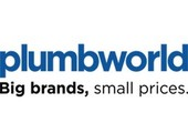 Plumbworld coupons or promo codes at plumbworld.co.uk