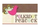 polkadotpeacock.com coupons and promo codes