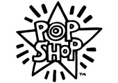 pop-shop.com coupons and promo codes