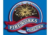 Fireworks Popcorn Company coupons or promo codes at popcornlovers.com
