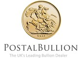 Postal Bullion coupons or promo codes at postalbullion.com
