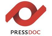 Press Doc coupons or promo codes at pressdoc.com