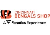 proshop.bengals.com coupons and promo codes