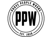 provepeoplewrong.com coupons and promo codes