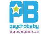 PsychoBaby coupons or promo codes at psychobabyonline.com